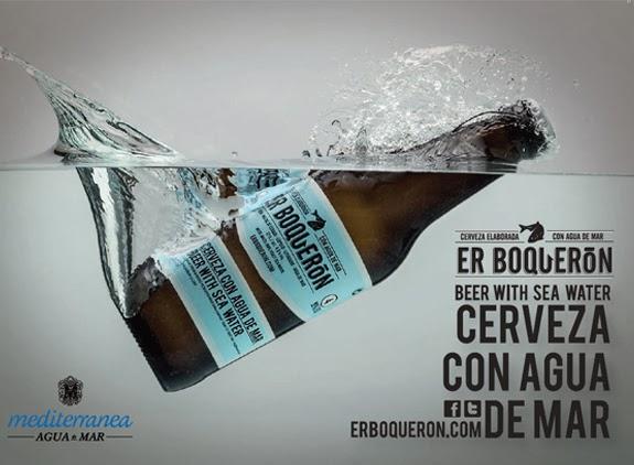 La Mar Salao Cerveza Er Boquerón