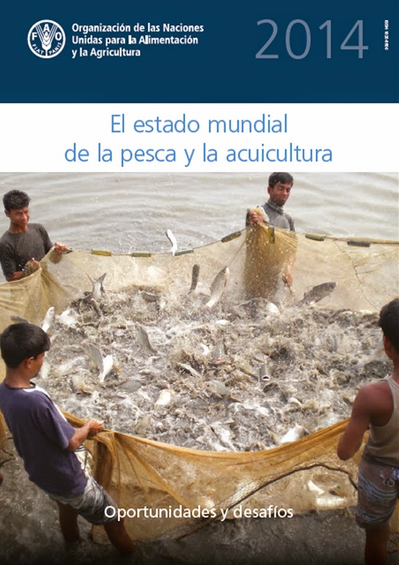 La Mar Salao estado de la acuicultura