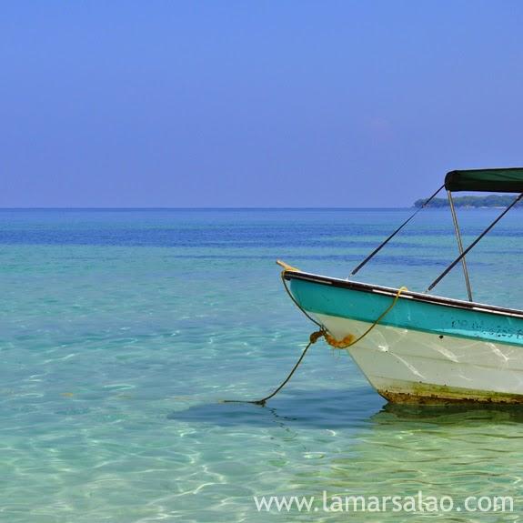 La Mar Salao poquito a poco