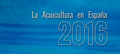 La Mar Salao Acuicultura España 2016