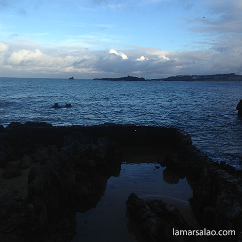 La Mar Salao Paseo Noja