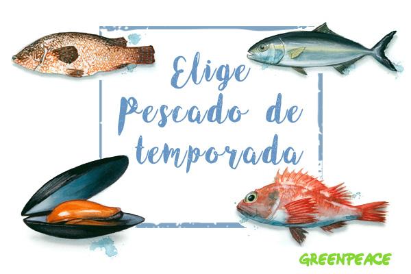 la mar salao pescado temporada