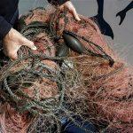 La Mar Salao Ballenas trampas cangrejos