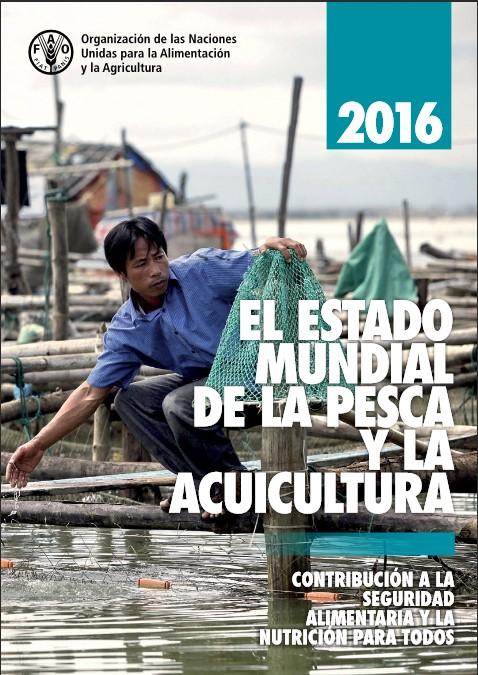 la mar salao estado munidal pesca acuicultura
