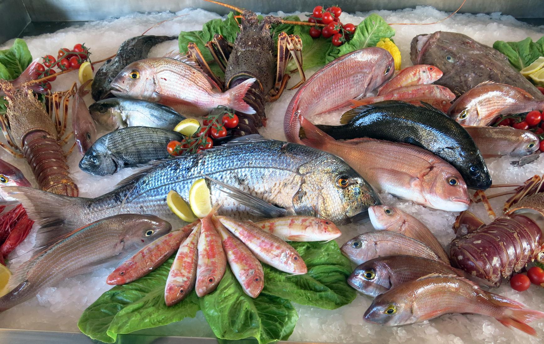 La Mar Salao incremento pescado acuicultura 2017
