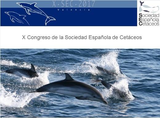 La Mar Salao X Congreso SEC