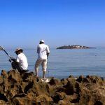 La Mar Salao espacios marinos protegidos