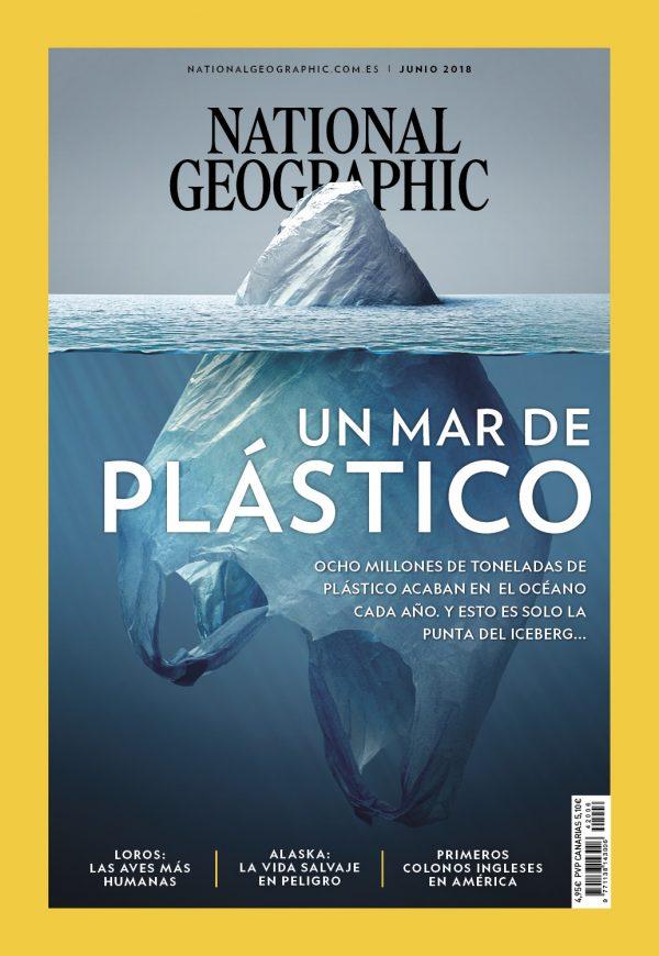 La Mar Salao mar de plastico